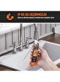 Thermopro Tp19H Su Geçirmez Katlanabilir Gıda Pişirme Termometresi Renkli
